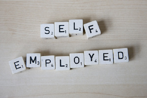 Self-Employed 4